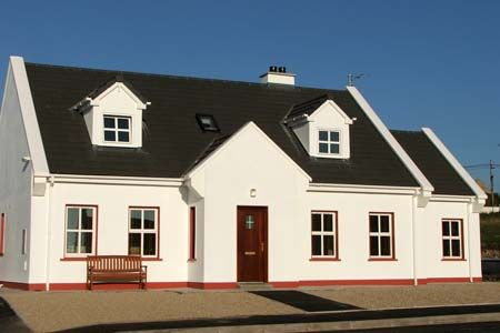 Lag Na Carriage Cottage - Derrybeg, Derrybeg