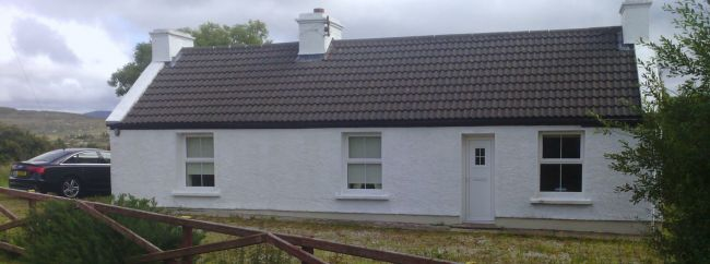 Annagry Cottage