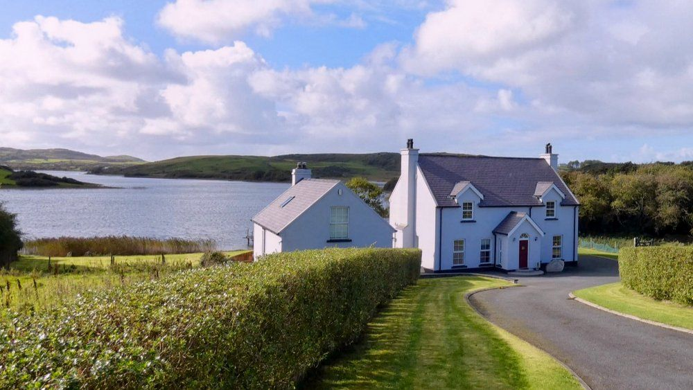 Lakeside Cottage - Fanad, Fanad