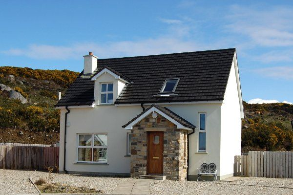 Narin Portnoo Holiday Homes - Narin