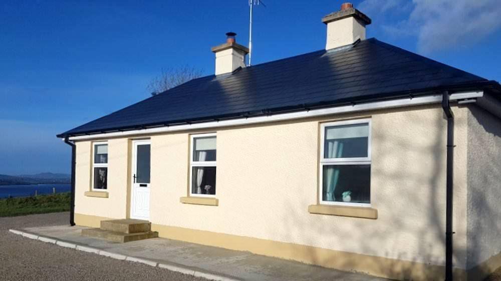 Langans Cottage - Kerrykeel, Kerrykeel