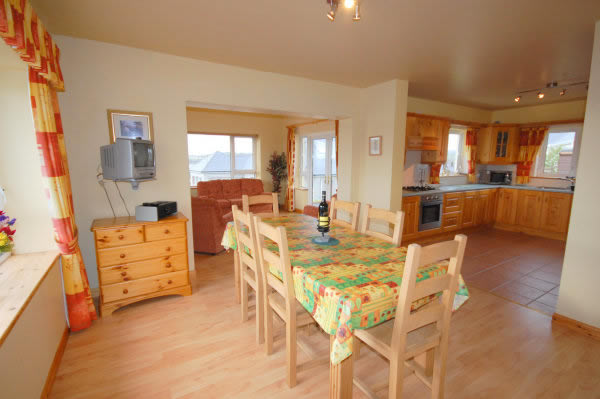 Lismore Cottage Donegal Town Self Catering Cottage In