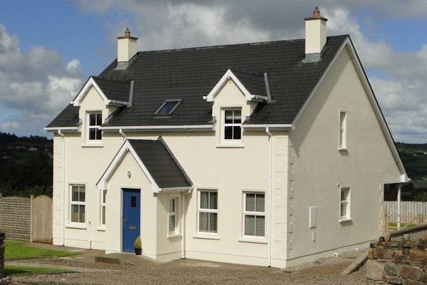 Loch Lilly Cottage - Creeslough, Creeslough