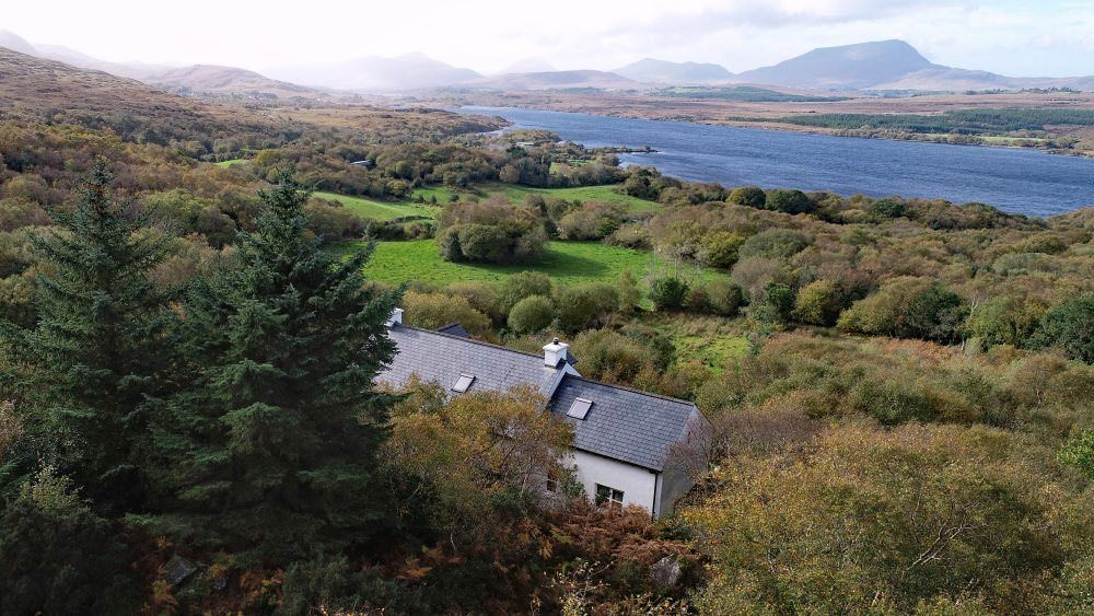 Lough View Cottage, Glen-Carrigart, Carrigart