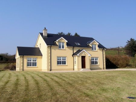 Lowlands Cottage - Rathmullan