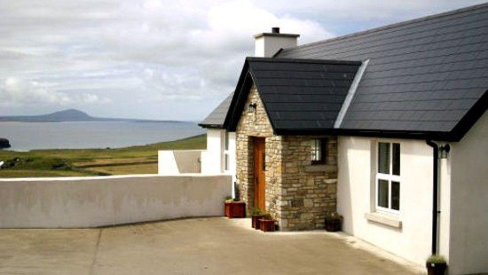 McGinley's Barn - Dunfanaghy