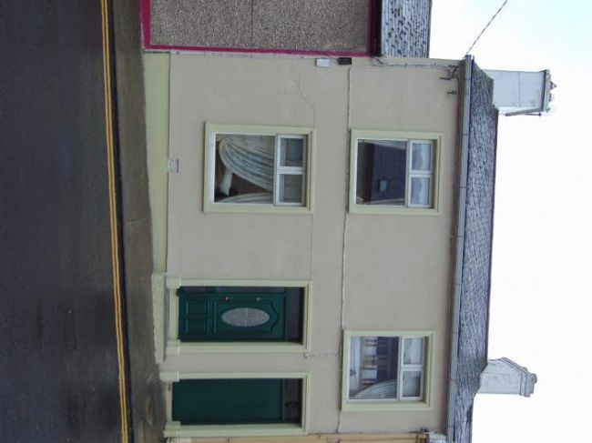 Millbrae Townhouse, Lower Main St, Buncrana, Buncrana