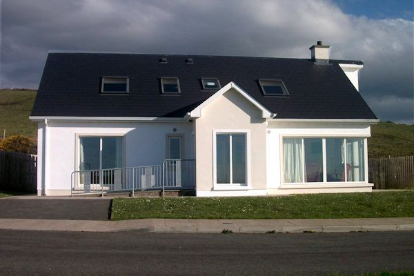 Mount Pleasant Cottage - Rossnowlagh