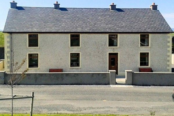 Mount Pleasant House - Rossnowlagh
