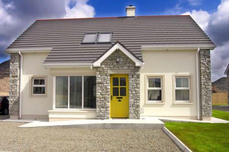 Mountain View Cottage - Ballyliffin