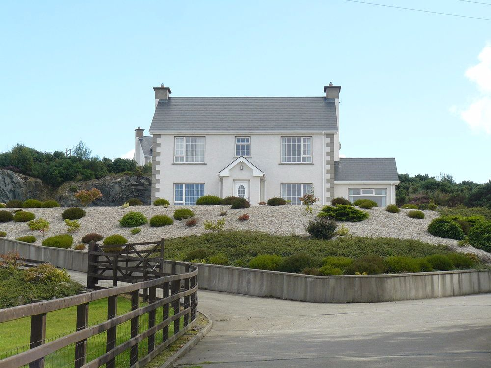 moyle-holiday-home