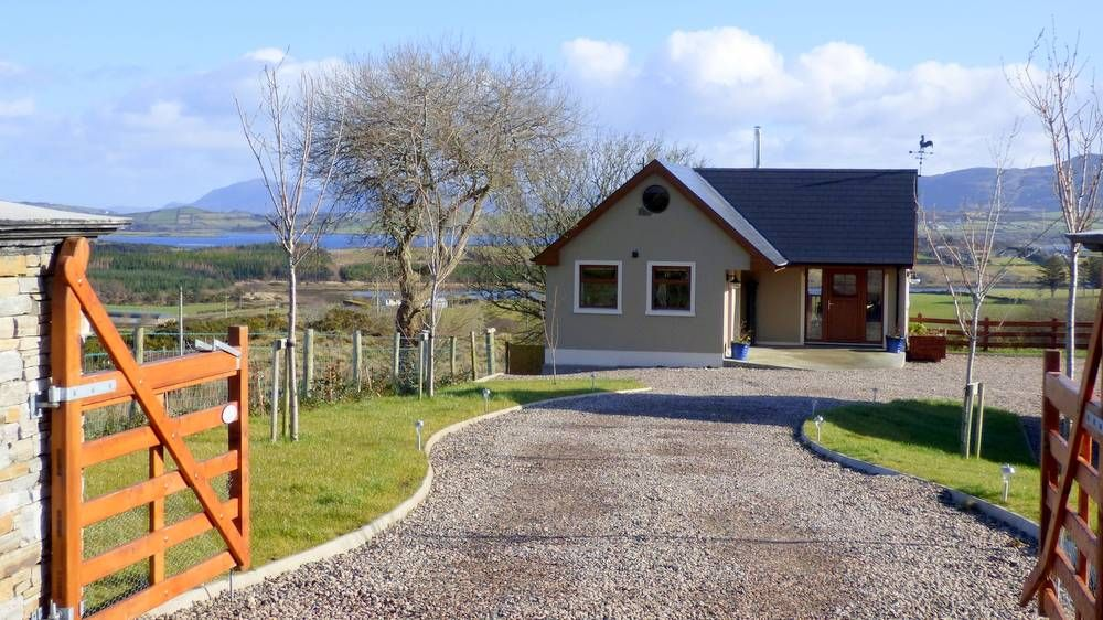 Mulroy Drive Cottage - Carrigart