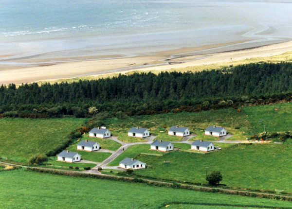Murvagh Beach Cottages - Donegal Town