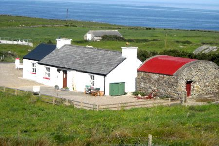 Ned's Cottage - Fanad, Fanad