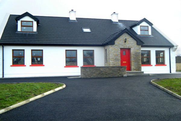 Neds Close - Dunfanaghy