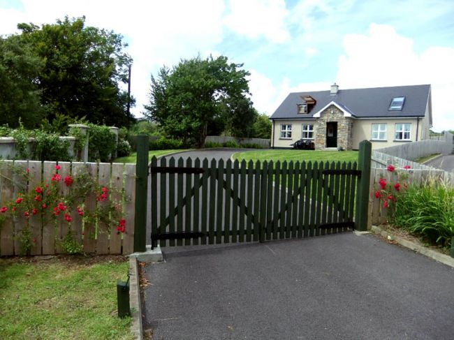 No.1 Breffni Cottages - Rathmullan