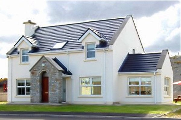 No 3 Ballymastoker Heights - Portsalon