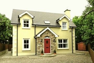 Brooke Cottages (sleeps 8 or 16) Portsalon, Donegal, Ireland