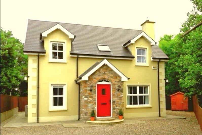 3 Fabulous homes, Portsalon, Donegal, Ireland