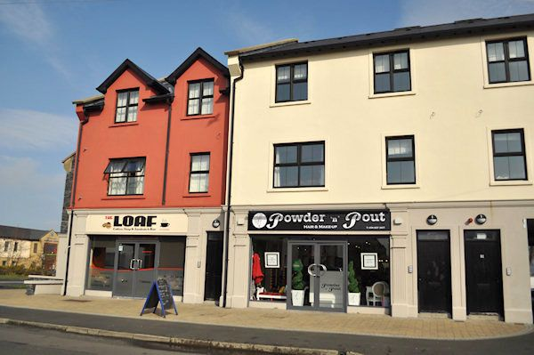 Station House Apartment - Carndonagh, Carndonagh