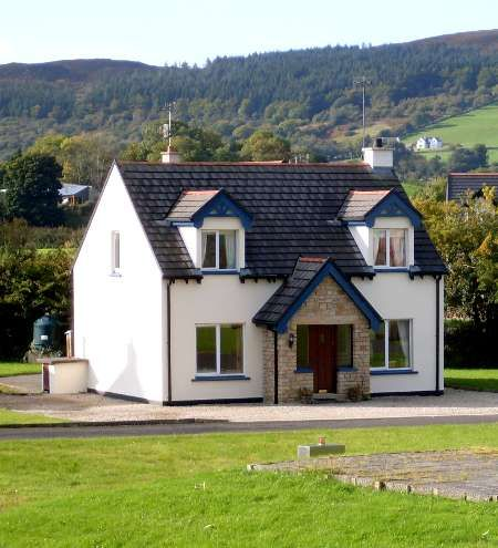 No 8 Woodbrook - Rathmullan