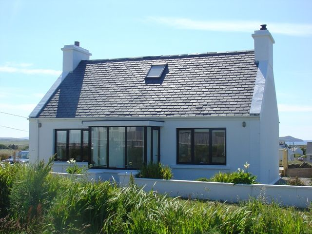 Ocean Cottage, Derrybeg, Gweedore, Donegal