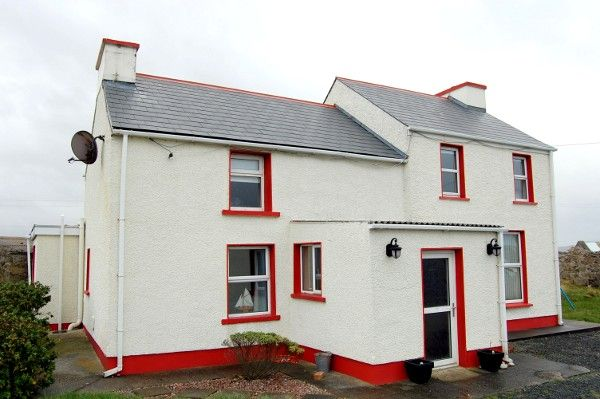 Oldtown Cottage - Fanad, Fanad