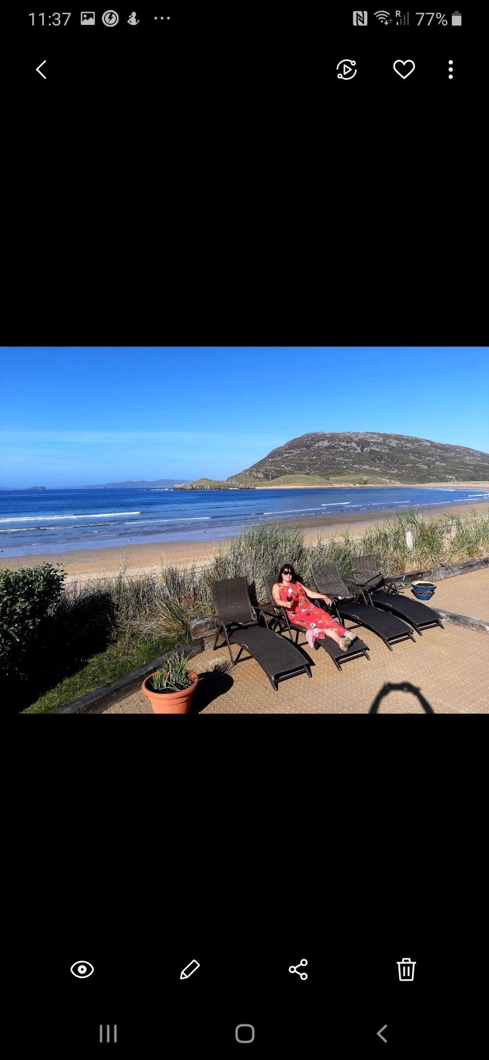 ONeills Beach House at Tullagh Bay