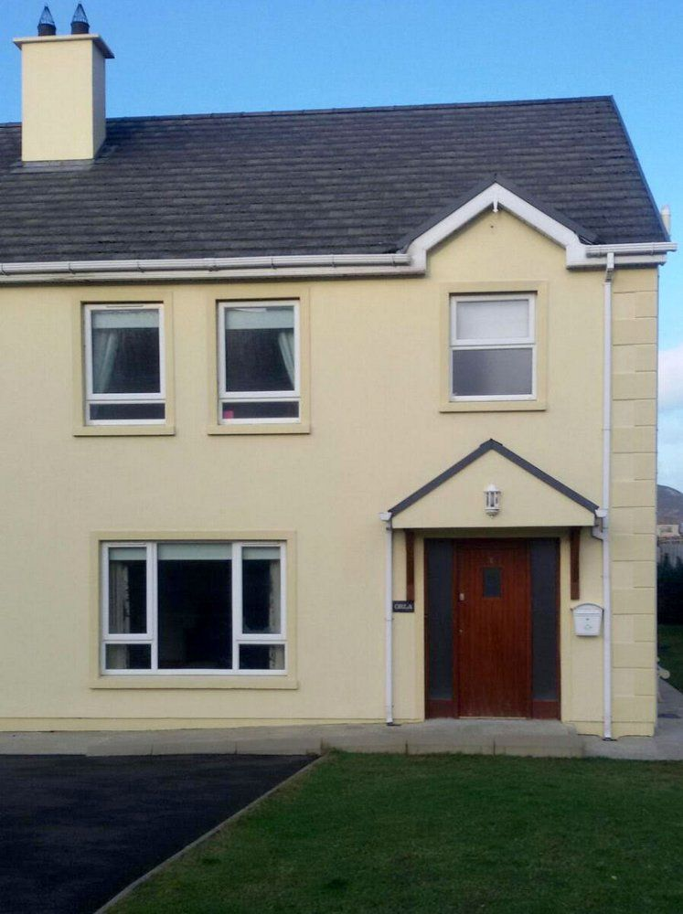 orla-holiday-home,  Dunfanaghy