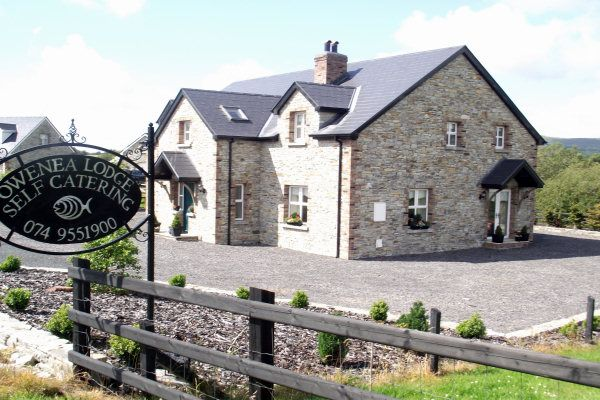 Owenea Lodge - Glenties, Glenties