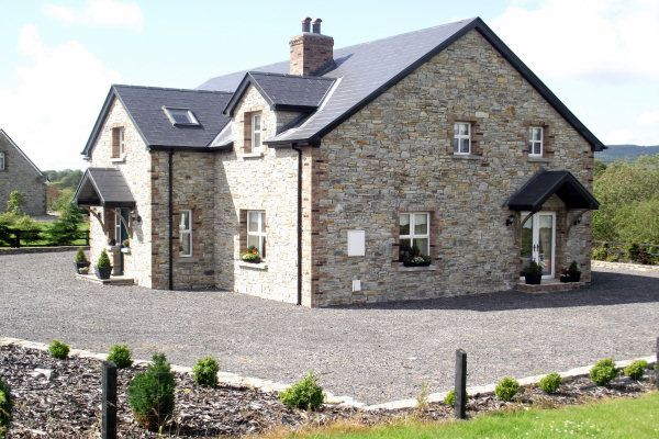 Owenea Lodge - Glenties
