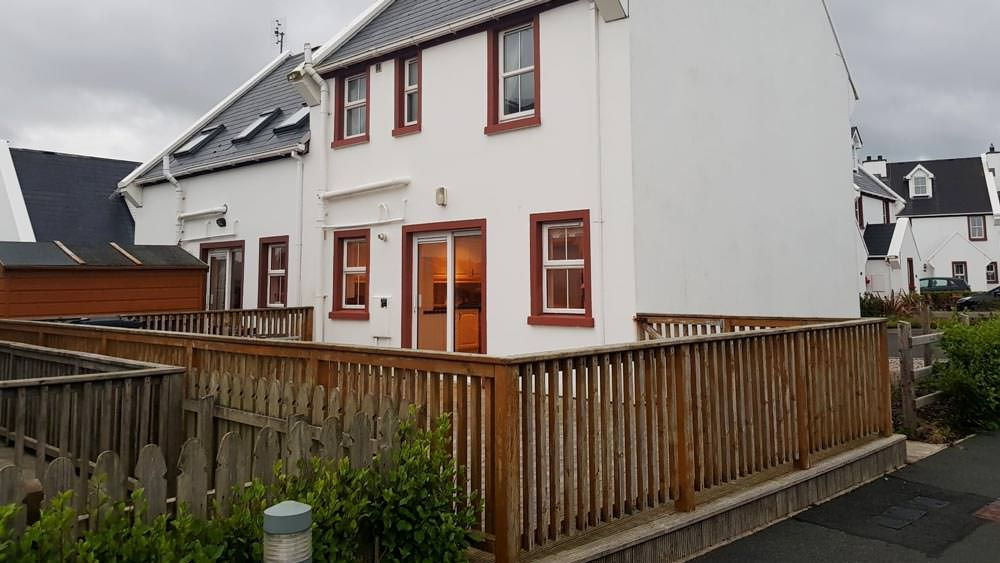 Peter's Place - Dunfanaghy