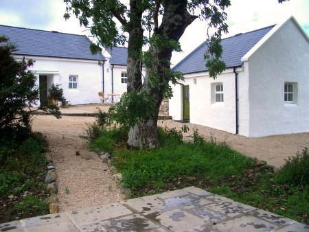 Peter and Harry's Holiday Cottages  - Carrigart