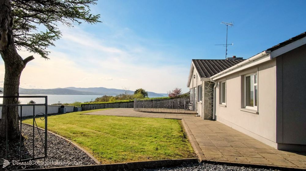 Porthaw Bay House - Porthaw Glen, Buncrana