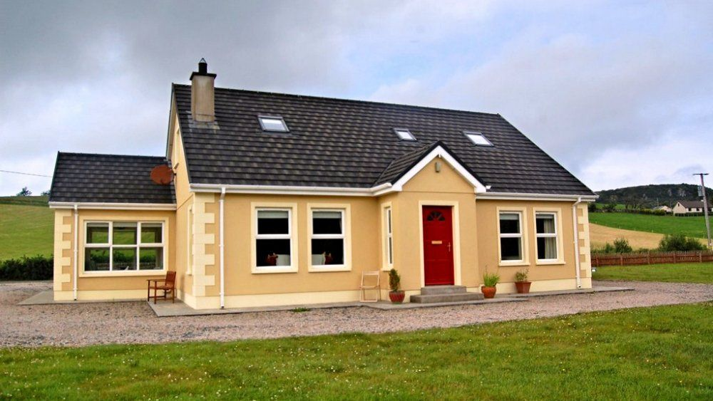 Portnablagh Holiday Home - Dunfanaghy