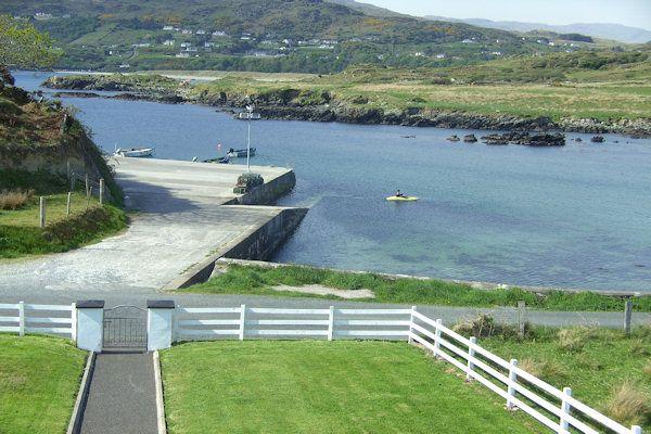 Portnacross Seaside Cottages - Killybegs
