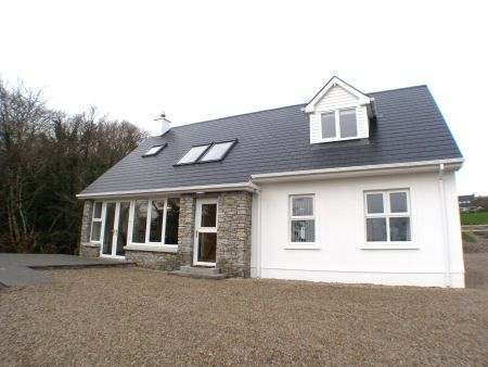 Portnamurry Lodge - Rathmullan