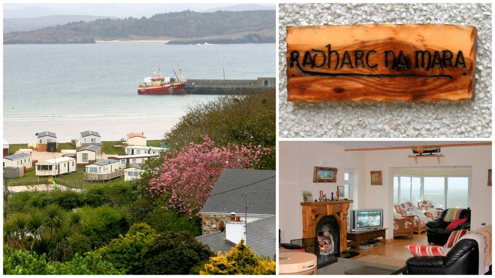 Radharc na Mara - Downings, Downings