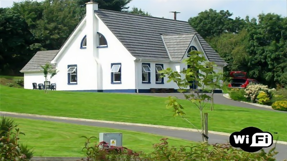 Rathmullan Cottages - Rathmullan