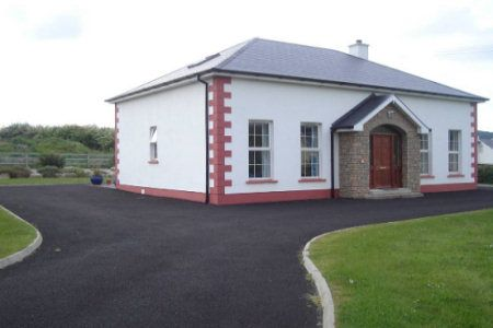 Ráth Rí Cottage - Rathmullan