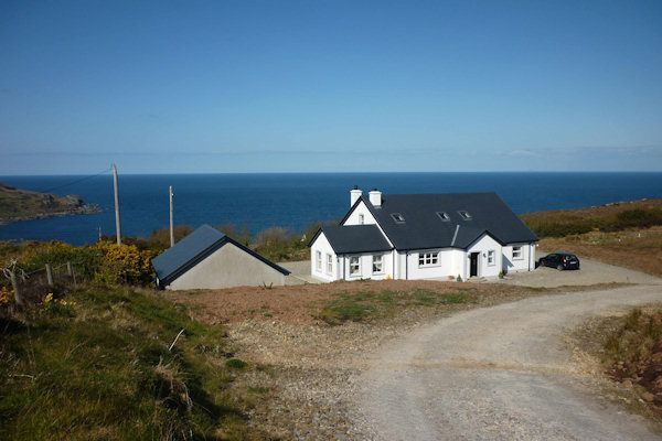 Red Rock Cottage - Culdaff