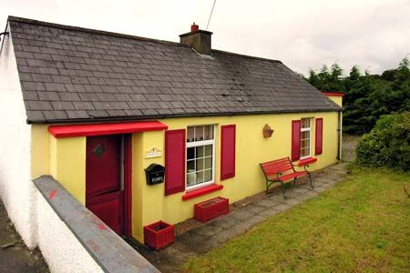 Red Row Cottage - Culdaff