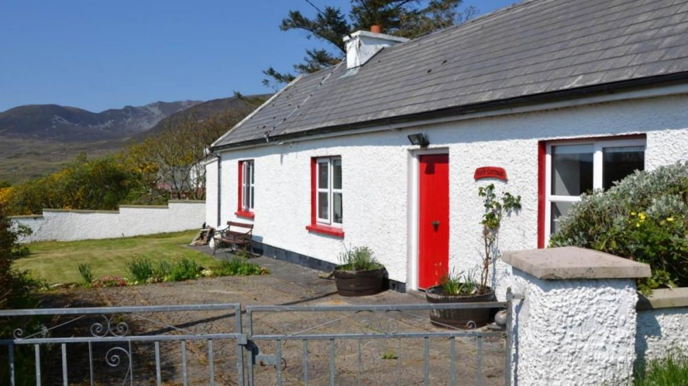 rockcottage,  Carrick