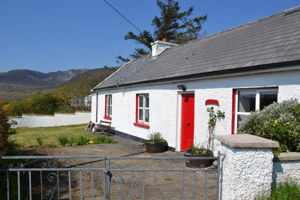 Rock Cottage - Carrick