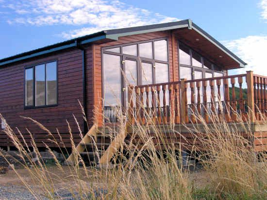 Rockhill Holiday Park - Kerrykeel