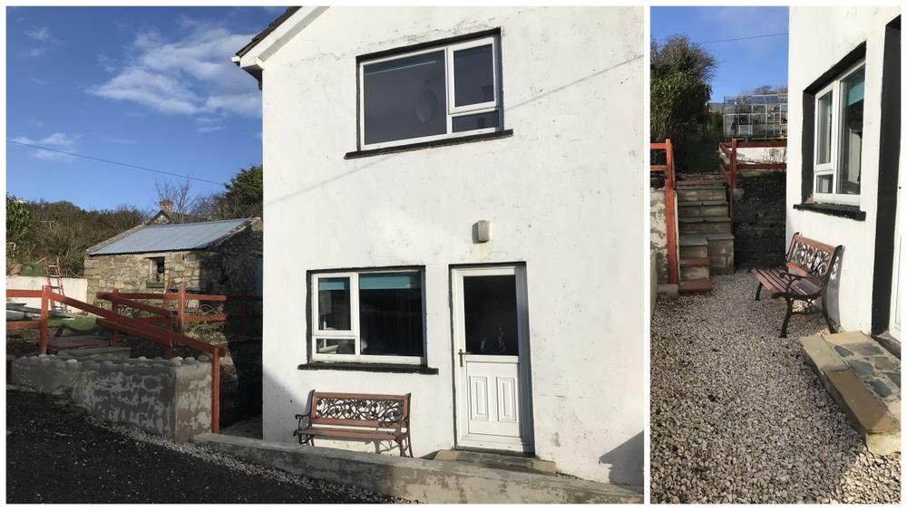 House to rent - Downings Village, Downings
