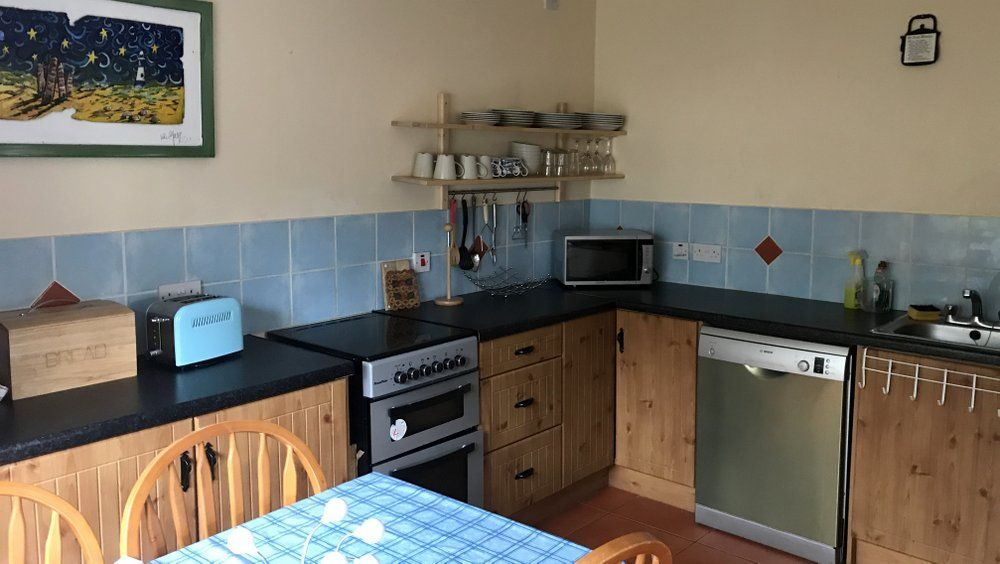 House To Rent Downings Village Self Catering Cottage In