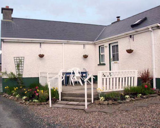Rose Cottage - Glenties