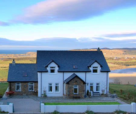 Roshine Country House and Lodge - Dunfanaghy