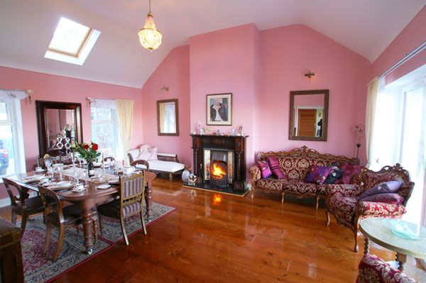 Roshine Country House and Lodge - Dunfanaghy : Self Catering Cottage ...